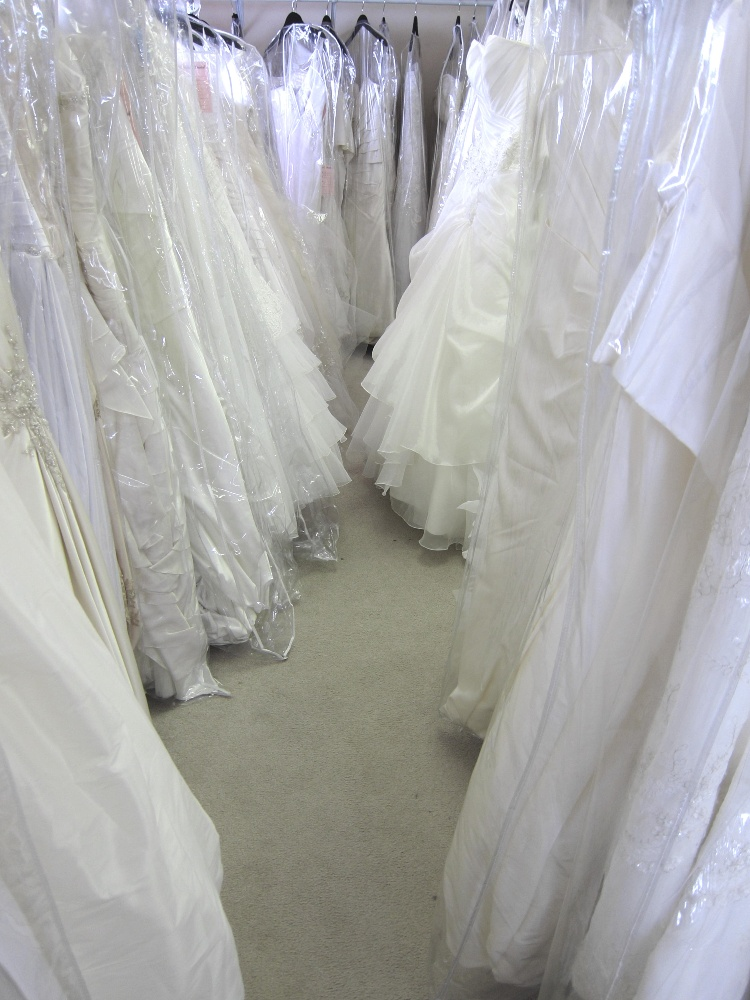 Wedding Dresses And Their Prices In Nigeria