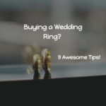 9 Tips on Buying a Wedding Ring In Lagos, Nigeria