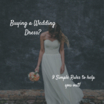 9 Simple Rules for Buying a Wedding Dress in Lagos, Nigeria
