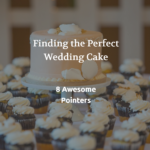8 Pointers to Help You Source a Wedding Cake in Lagos, Nigeria!