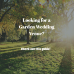 Selecting a Garden Wedding Venue in Lagos, Nigeria– The Only Guide You Need!